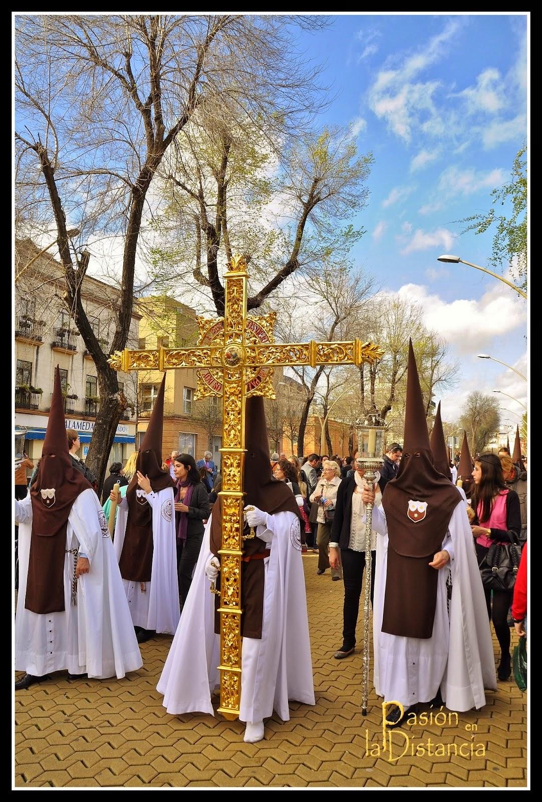 Estrenos-Semana- Santa- Sevilla- 2015