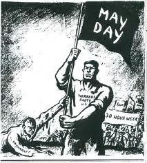 Selamat Hari Buruh Nasional ( May Day)