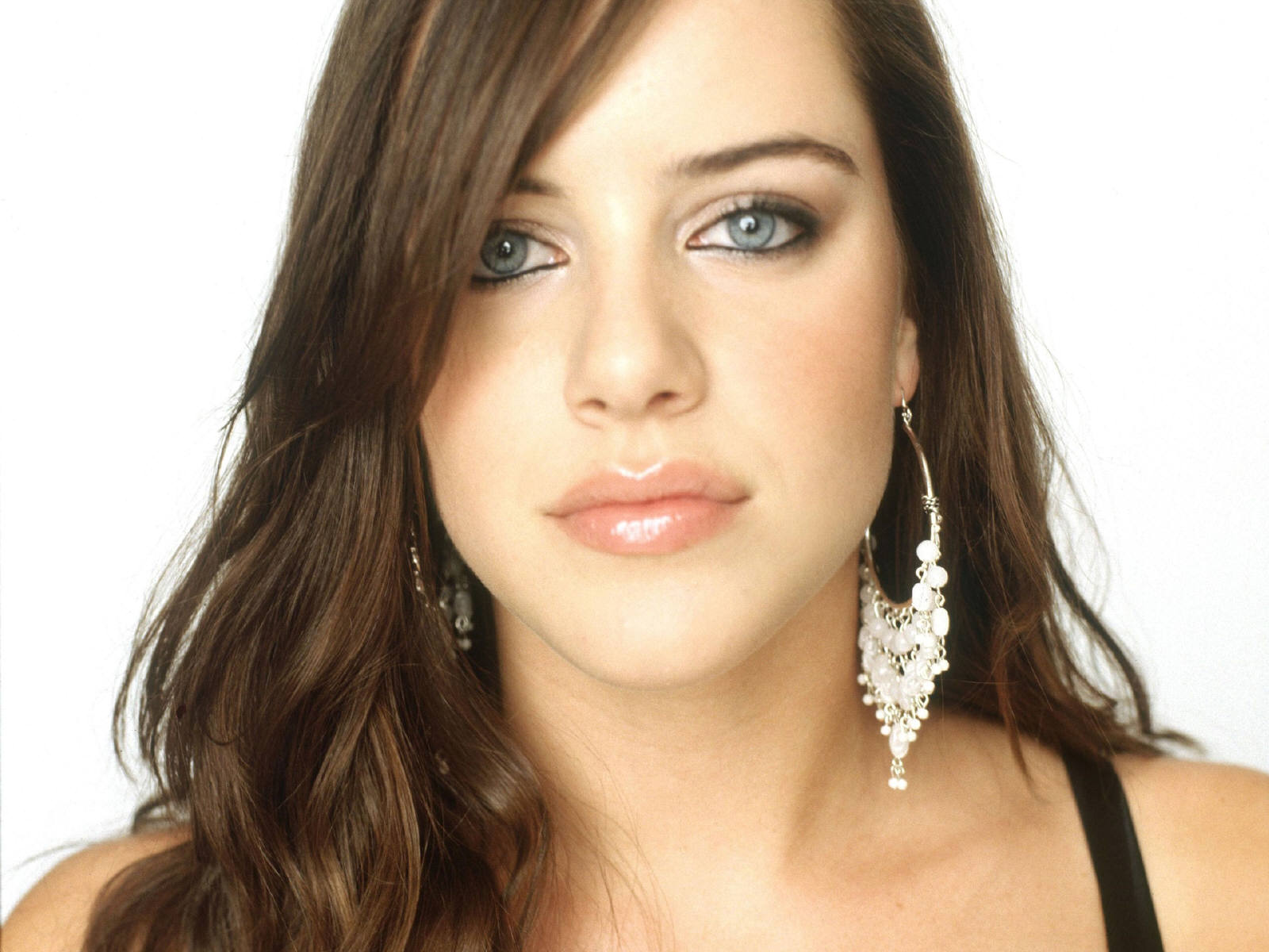 foto Michelle Ryan (born 1984)