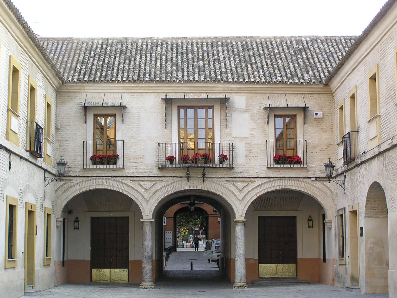 Real Casa de la Moneda de Sevilla