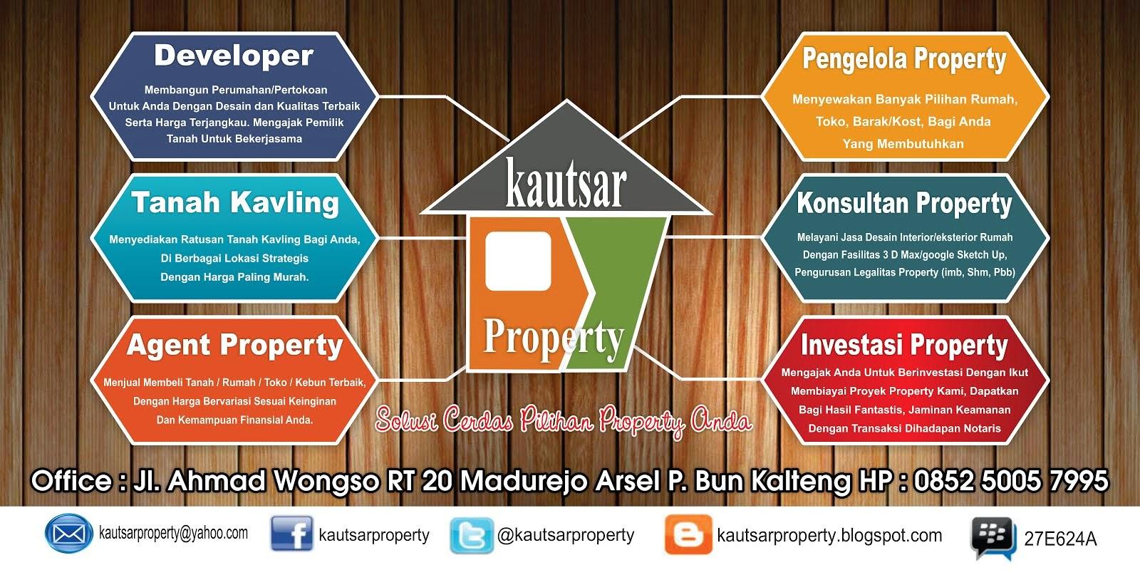 kautsar property