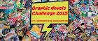 2015 Graphic/Manga Challenge