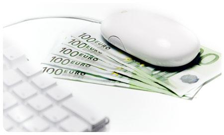 guadagnare navigando soldi