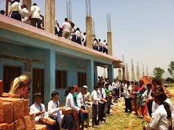 May 2013: Chainpur, Nepal