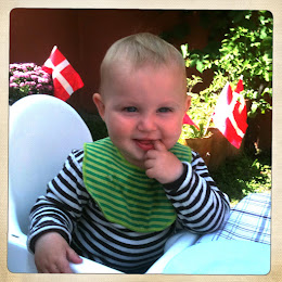 mors babyboy:-)