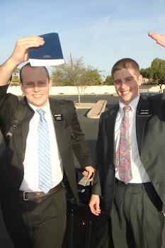 Elders Pierson & Kinney
