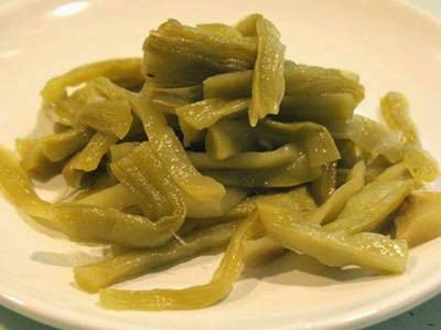 Mixture Squid Salad - Nộm Mực Thập Cẩm