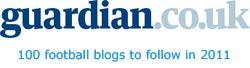 Scottish Football Blog Guardian 11