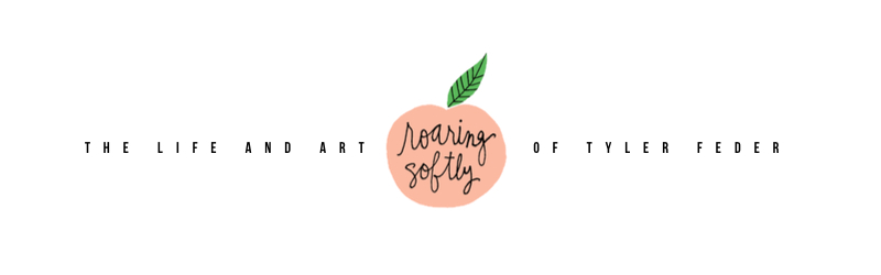 Roaring Softly