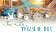 Sue-Ella&#39;s Treasure Box