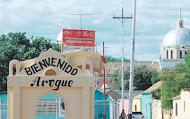 Hermoso pueblo llamado Aregue