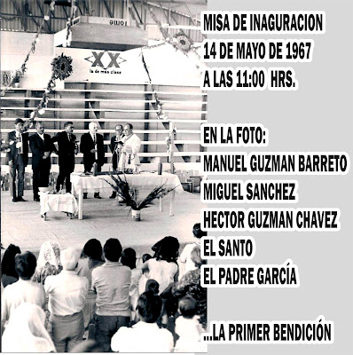 Descanse en Paz Don Héctor Guzmán Chávez 1
