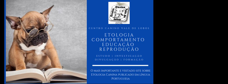 ETOLOGIA , COMPORTAMENTO E EDUCAÇÃO CANINA
