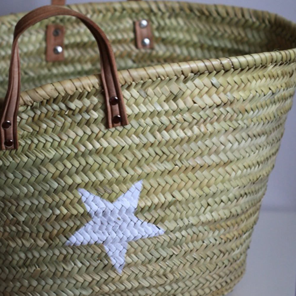 Panier Osier Etoile : M?chant studio giveaway win a beautiful basket