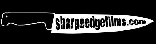 SHARPE EDGE FILMS