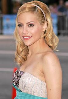 Hollywood Hot Actress