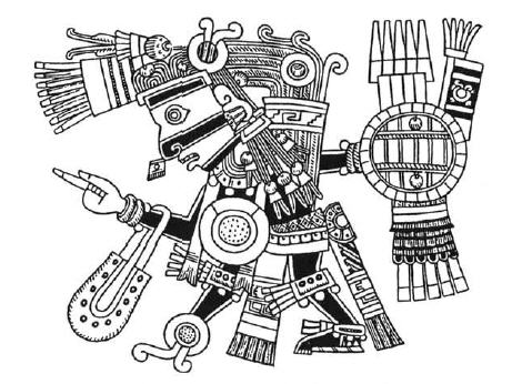 Daily life of the aztecs s t r a v a g a n z a to understand just how important childbirth was to the aztecs consider the preparations made by the parents of the expectant married couple during the fandeluxe Image collections