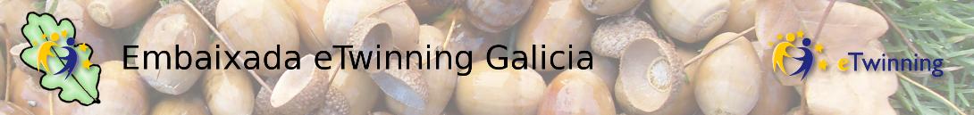 Embaixada eTwinning Galicia 2 - Só páxinas