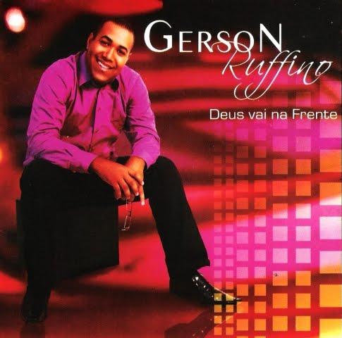 Gerson Rufino - Deus Vai Na Frente - Playback 2012