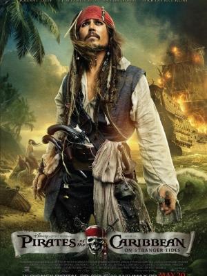 Cướp Biển Vùng Caribê 4: Suối ... -  Pirates Of The ...