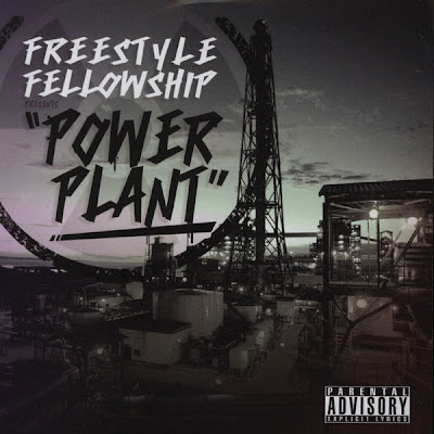 Freestyle Fellowship – Power Plant (CD) (2011) (320 kbps)