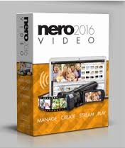 Nero Video 2016 & Content Pack