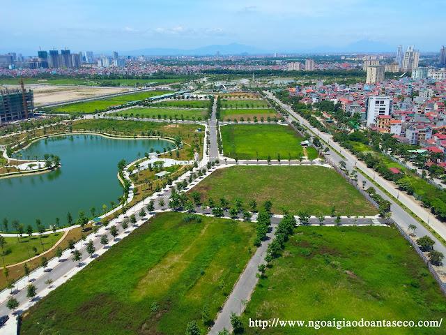 Nhận đặt chỗ mua căn hộ chung cư N01T4 Ngoại Giao Đoàn - Phú Mỹ Complex