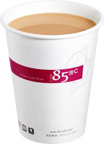 「免費喝咖啡」得獎的是..