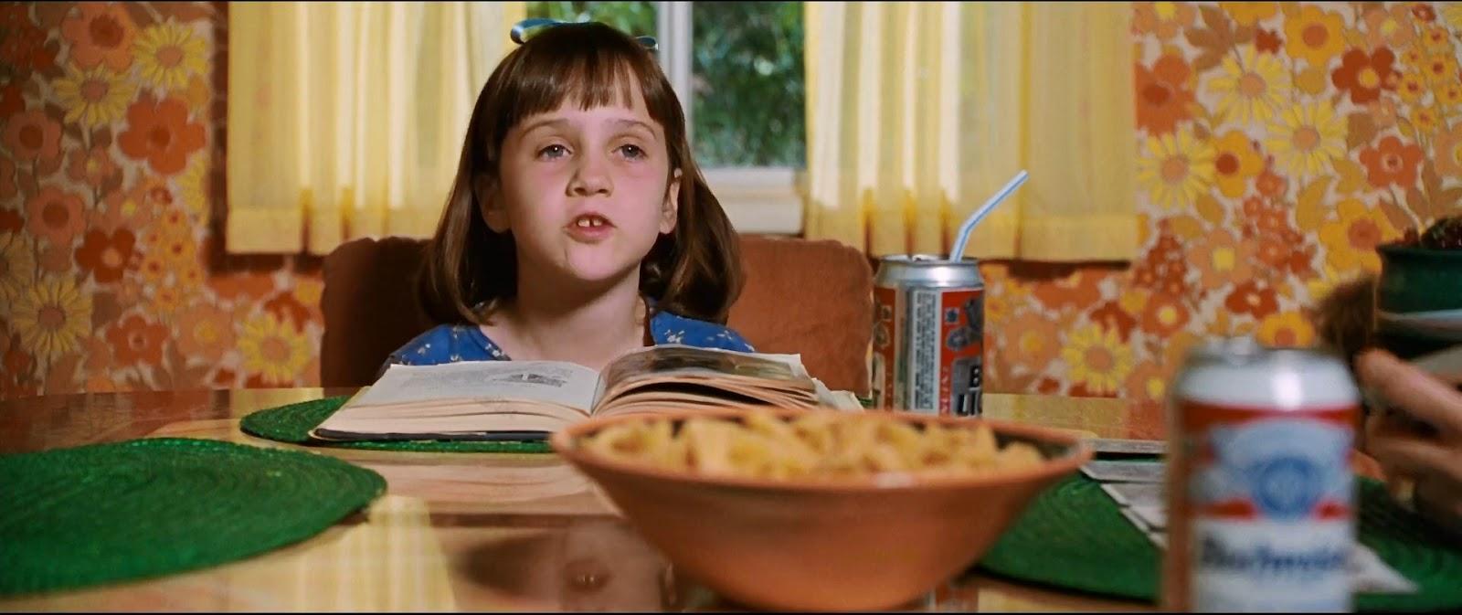 Matilda (1996) [1080p. Dual]