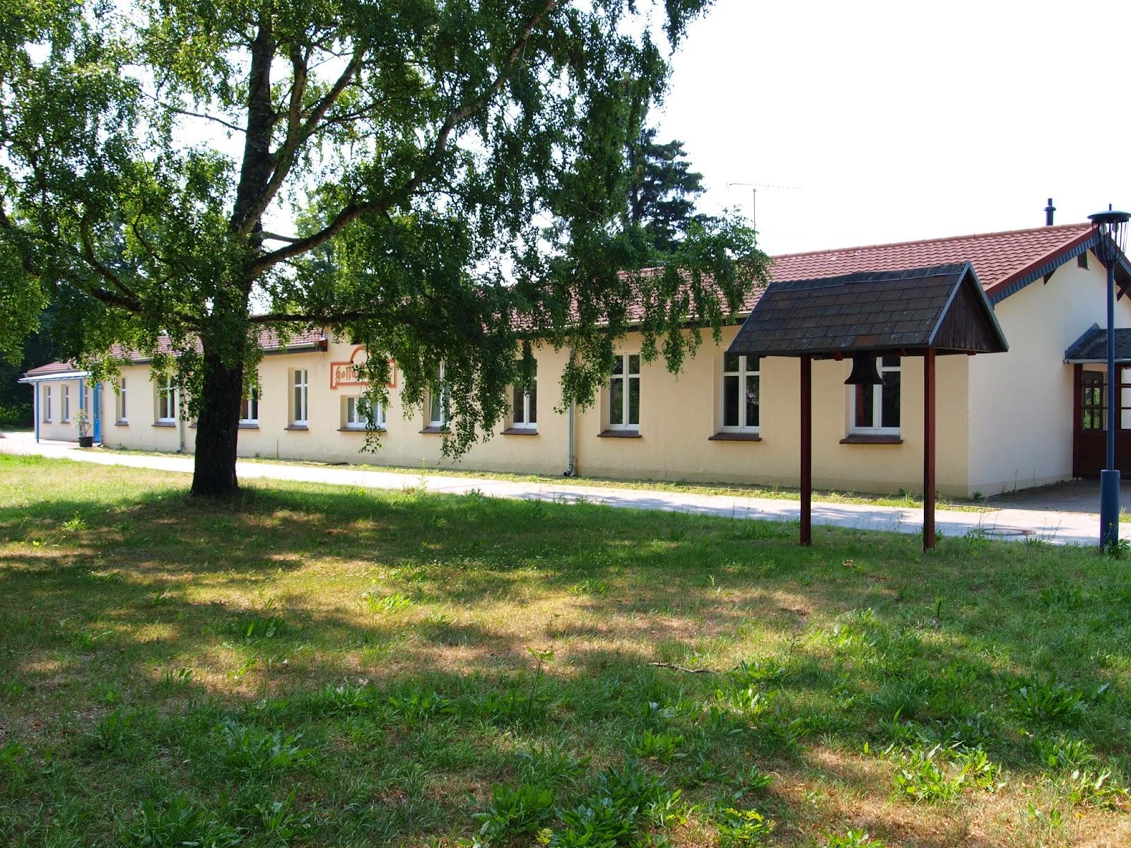 Gemeinschaftshaus+lobetal