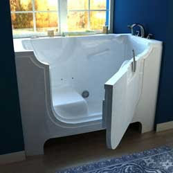 Handicap Bathtubs