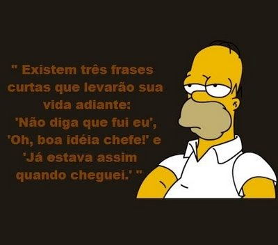 Tabloide do brasil looking for offers family simpsons - Homer simpson tout nu ...