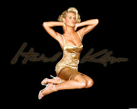 Heidi Klum Hot Wallpapers part 02