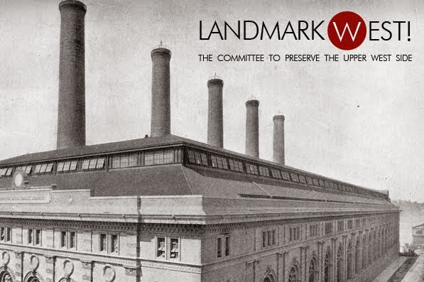Landmark West!