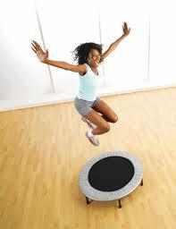 Clase de JUMP en cubo spa sport, Itaroa