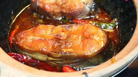 Cách kho cá ngon cực kỳ đơn giản
