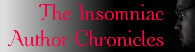 The Insomniac Author Chronicles