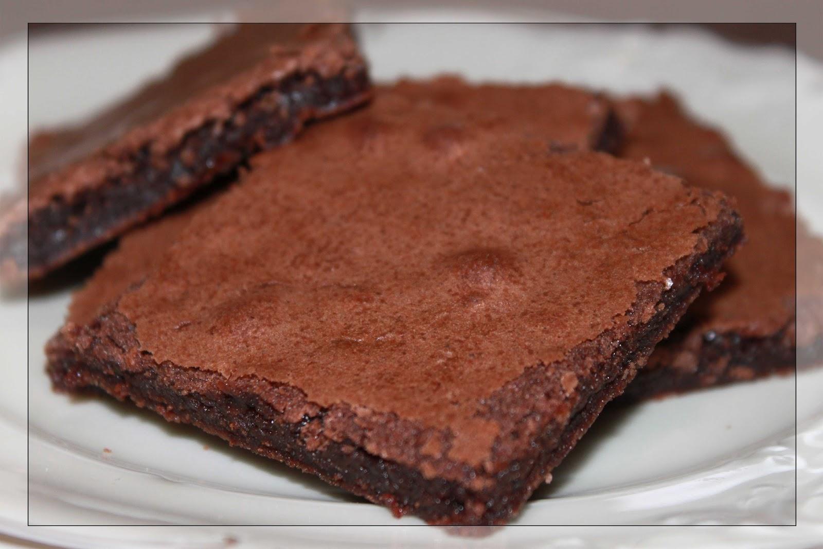 sega chokladrutor recept