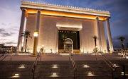 Venha ao Templo de Salomão
