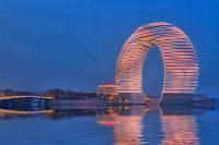 11-Sheraton-Huzhou-Hot-Spring-Resort-by-MAD-Architects