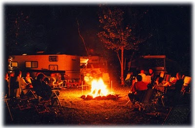 Top RV Parks for Food Lovers Named by the Good Sam RV Travel Guide