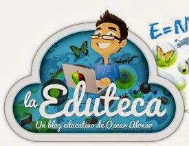 Recursos educativos Infantil y Primaria