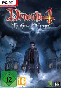 Download Dracula 4: The Shadow of the Dragon FLT Pc Game
