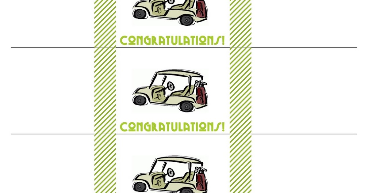 Just For Fun Worksheets : Just for fun golf printables