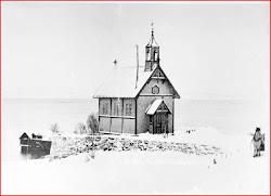 St. Sunniva Kirke