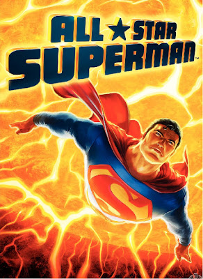 All Star Superman (Superman Viaja Al Sol) – DVDRIP LATINO