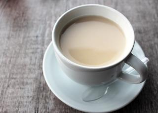 Resep minuman susu jahe nikmat