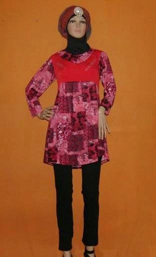 Blus Wanita Online BKM2102