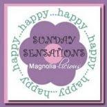 Sunday Sensations from Magnolia-licious!