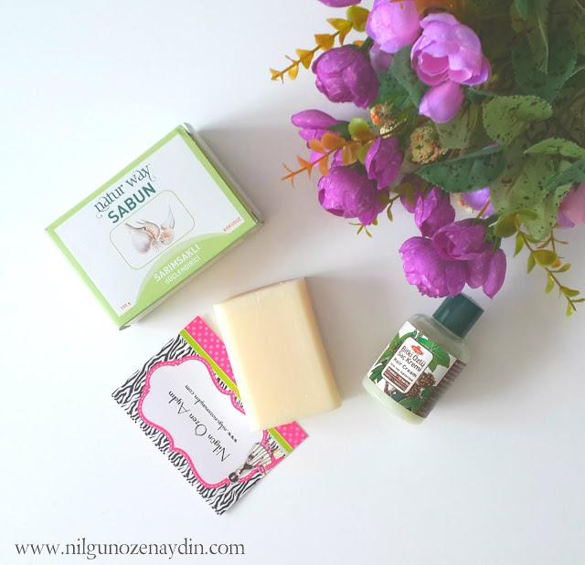 www.nilgunozenaydin.com-otacı-sarımsaklı sabun-otacı sarımsaklı sabun-kokusuz sarımsaklı sabun